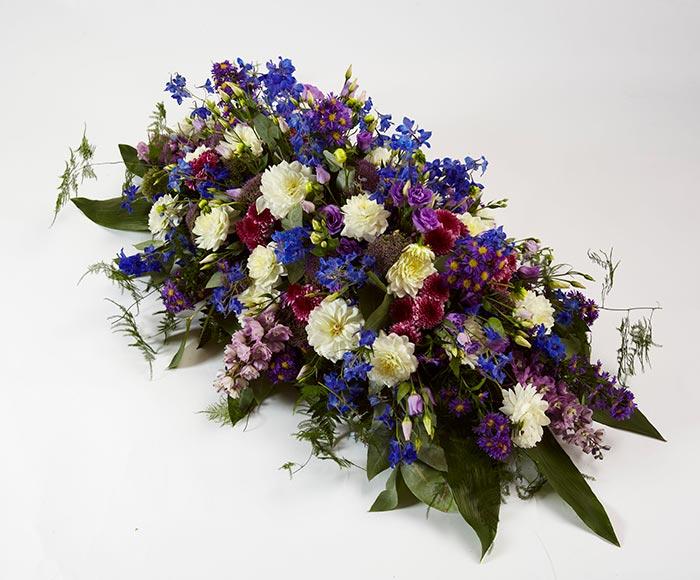 Kistepynt, floristens valg