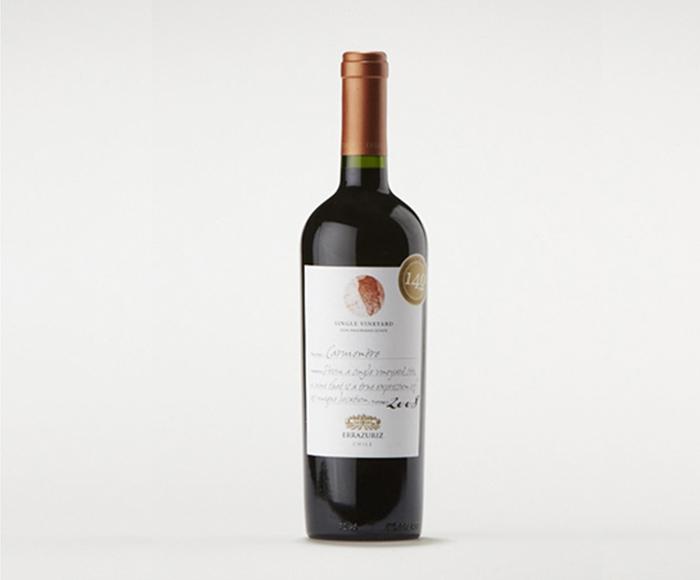 Husets rødvin