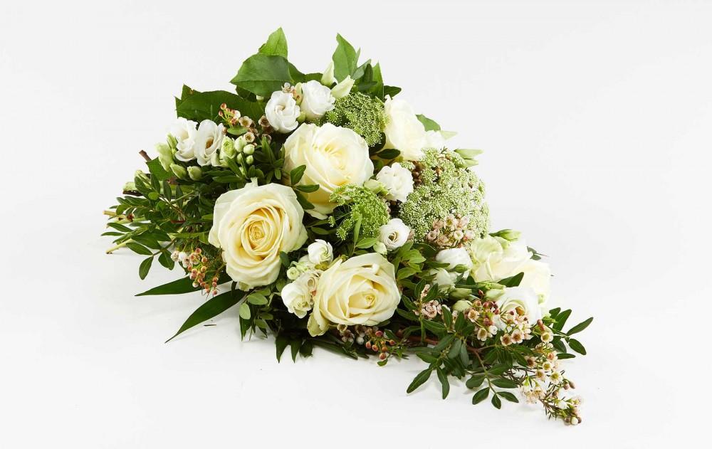 Begravelseshilsen | Hvad skriver man i kortet?