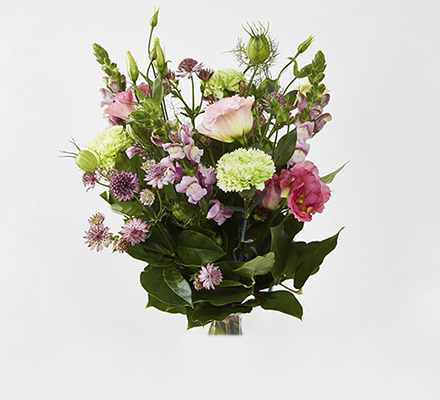 Blomster udvalg